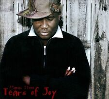 Itene, Manas : Tears of Joy CD