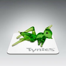 Hop Grasshopper animal Tynies Tiny Glass Figure Figurines Collectibles New 006