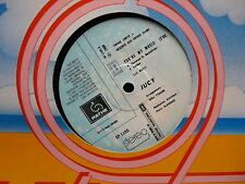 """MAXI 12"""" JUCY You're my music / New York bg aple SP1105 PROMO"""