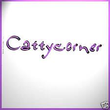 Sizzlits Cattycorner Alphabet Set 35 dies! #655103 Retail $149.99 Has SHADOWS!