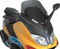 CUPOLINO FACO FUME' RACING YAMAHA T-MAX TMAX 500 2001 2002 2003 2004 2005 2006