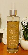 🔥 Australian Botanical Rosehip & Collagen Face Mist 8.45 oz New