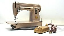 Vntg Singer 301A Sewing Machine No Working As Is