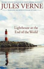 Lighthouse at the End of the World: The First English Translation of Verne&#3...