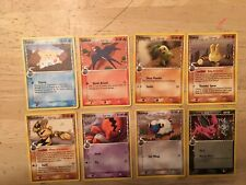 Ex Dragon Frontiers Delta Species Pokemon Cards Including Alternative Art
