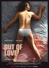 OUT   OF   LOVE     film    poster.