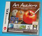 Art Academy - Nintendo DS NDS - PAL
