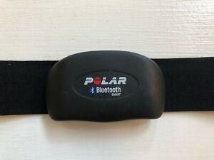Polar H7 Bluetooth Smart Heart Rate Sensor & Fitness Tracker Medium / XX-Large