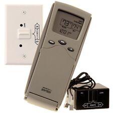 SKYTECH SKY-3301 Fireplace Remote Control with Timer/Thermostat FREE USA SHIP!