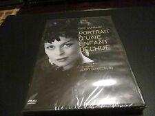 "DVD NEUF ""PORTRAIT D'UNE ENFANT DECHUE"" Faye DUNAWAY / Jerry SCHATZBERG"