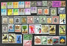 Worldwide Used/Mint Stamps & Pictorials D FREE Shipping U.S.