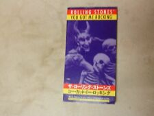 Rolling Stones : You got me rocking, 3-inch-CD, Japan
