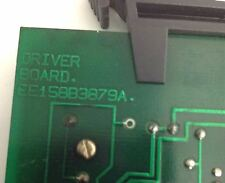 CUPE DRIVER CIRCUIT BOARD EE158B3879A