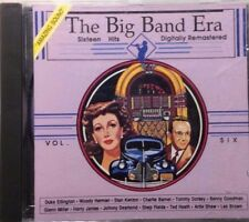 the big band swing era The black big bands cab calloway, lucky millinder, andy kirk, billy eckstine storyville 2004  with these historical black & white shorts, we can feel the swing era in full bloom.