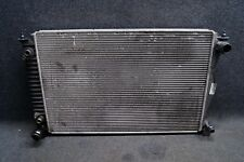 Audi A6 4F 2.7 3.0TDI Wasserkühler Kühler 4F0121251P Automatikgetriebe Front /FH