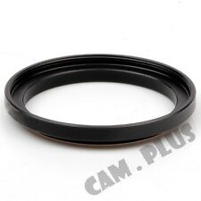39-46mm Step-Up Metal Lens Adapter Filter Ring / 39mm Lens to 46mm Accessory