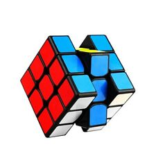 Rubik's Cube Jeu de Réflexion 3x3x3 Fluide Facile à Tourner Nomisty Qualité Pro