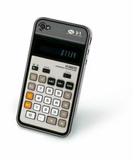 Re/Cover Old School Calculator Iphone 4G Case