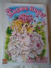 // NEUF //   Mayme Angel, Tome 2 TAIFU Yumiko Igarashi   MANGA CANDY