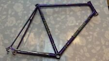 Unisex Adults Bike Frames Eddy Merckx