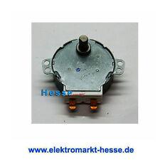 Mikrowellen Drehteller-Motor GM-16-24-FV1 240V~ 5/6rpm