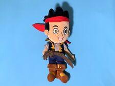 "Disney Captain Jake and the Neverland Pirates 12"" Plush Toy"