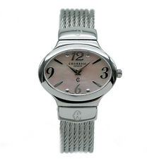 Philippe Charriol Watch Stainless Steel Np Oval.541.ov001 B No. 49