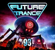 Various - Future Trance 93 3CD NEU OVP VÖ 21.08.2020