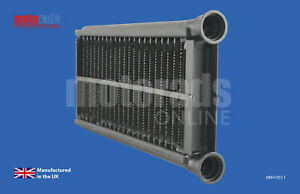 Heater matrix for Mitsubishi Mirage Mk6 2012 onwards Brand New UK Made in the UK