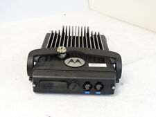 Motorola PM1500 UHF 380-470 110 Watt AAM79QTD9PW5AN