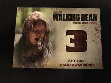 Walking Dead Season 3 Walker M30-HT - Wardrobe (Hot Topic Exclusive)