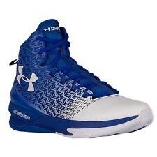 check out 95e2b 2ed1c Men s Under Armour Clutchfit Drive 3 Athletic Shoe Size 13 Blue white