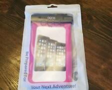 OQOE Universal Waterproof Phone Case - Pink