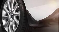Mudflap Set Rear Genuine Volvo V40 31269669 Mudflaps Mud Spats