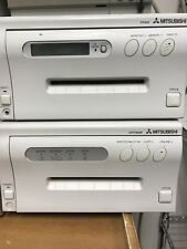 Mitsubishi Digital Color Printer Model CP770DW