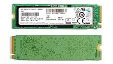 Samsung 980 Evo 1TB SSD NVMe PCIe M.2 PM981, 1024GB Thinkpad Dell HP MS Surface