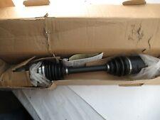 CV Axle Shaft-New CV Drive Axle Front Left Cardone 66-5229 Open Box Unit
