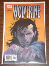 WOLVERINE #1 VOL3 MARVEL COMICS JULY 2003
