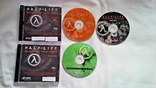 PC Game - Half-Life Generation Pack: Half-Life / Counter Strike / Opposing Force