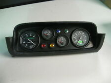 Ford, Escort, MK2, Dash Pod, Wired, horloges, Speedo, Tacho, jauges, Rallye, GRP4, RS,