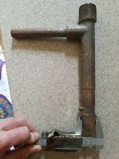 "New listing Quick Coupler Sprinkler Key 1"" fits rain bird, Toro, & other brands"
