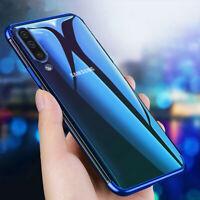 Case for Samsung Galaxy A40 A50 A70 A20e A10 Ultra Slim Clear Silicone GEL Cover
