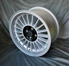 Maxilite Alpina Style, BMW 3 E30, 8x16, 4x100