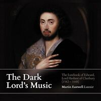 Martin Eastwell - The Dark Lords Music [Martin Eastwell] [Music and [CD]