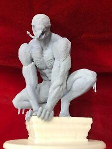 Venom!! / Fan Art / Resin Figure / Model Kit-1/8 scale.