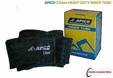 "APICO HEAVY DUTY 2.0mm ENDURO 18"" REAR INNER TUBE FOR KTM EXC250 EXC300 2007"