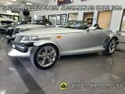 2000 PLYMOUTH Prowler 2DR ROADSTER - (COLLECTOR SERIES) 2000 PLYMOUTH PROWLER 2DR ROADSTER - (COLLECTOR SERIES)