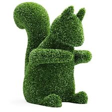 3D Topiary frames, Horticultural frames - squirrel