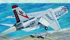 F-8J Crusader, 1/32 by Trumpeter, Model Airplane 9580208022734