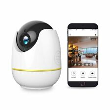 Home Security Camera, Compatible Alexa Echo Show 1080P Wireless IP motion detect